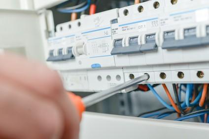 modernizacja instalacji elektrycznych 1